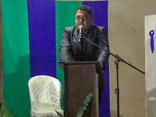 Cristovam Aguiar Louzeiro Neto- MDB