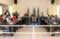 Câmara aprova três projetos de leis na 54ª sessão extraordinária realizada nesta terça (07)