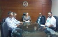 Câmara firma Termo de Cooperação com o MPPI para instalação do 'Procon Câmara'