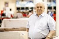 Câmara de Corrente presta homenagem póstuma ao empresário João Claudino