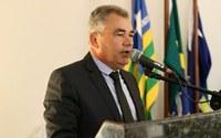 Câmara emite nota de repúdio contra declaração do prefeito de Corrente em entrevista à emissora de rádio