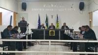 Câmara Municipal de Corrente realiza 849ª Sessão Ordinária