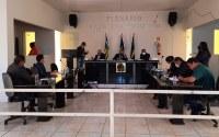 Câmara Municipal de Corrente vota LDO e aprecia projetos de leis