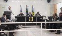 Câmara realiza 846ª Sessão Ordinária na segunda- feira, 23