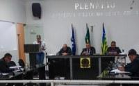 Câmara realiza a 845ª Sessão Ordinária; veja a pauta