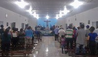 Câmara realiza sessão itinerante na localidade Morro Redondo