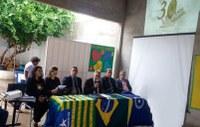 Câmara realiza sessão solene em homenagem aos 30 anos da Apae de Corrente