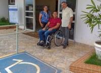 Câmara trabalha acessibilidade do Plenário da casa