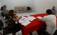 Comissão de Legislação, Justiça e Redação Final discute projetos apresentados