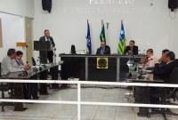 Confira os destaques da Sessão de segunda (12), da Câmara Municipal de Corrente