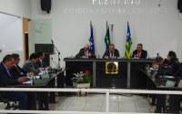 Criação do 'Procon Câmara' em Corrente é aprovado por unanimidade