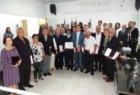 Legislativo de Corrente realiza entrega de Títulos de Cidadania e Honra ao Mérito