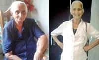 Legislativo presta homenagem póstuma á Eva Fé e Dona Maricota