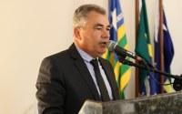 Nota do presidente Toni sobre a Suspensão do Concurso Público da Câmara Municipal de Corrente