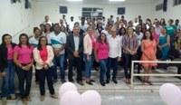 Outubro Rosa: CMC promove palestra sobre câncer de mama