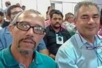 Presidente e vice participam do 2º Congresso das Cidades do Piauí
