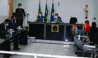 Sessão Ordinária nº 869 é marcada por apresentação de indicações e projetos de leis na CMC