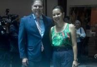Vereadora Valéria Lemos participa de comemoração de 120 anos do TCE/PI
